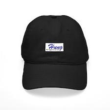 Hung Baseball Hat