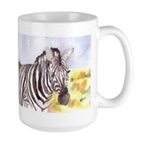 Unique Zebra Mug