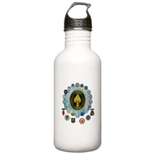 USSOCOM - SFA Water Bottle