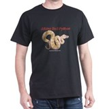 Cute Ball python T-Shirt