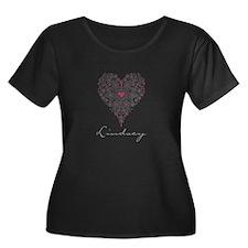 Love Lindsey Plus Size T-Shirt