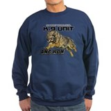 Support you local K9 Unit Jumper Sweater