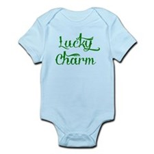 Lucky Charm Body Suit