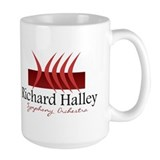Richard Halley Symphony Coffee Mug