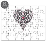 Love Luz Puzzle