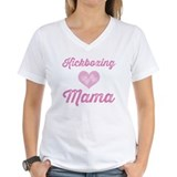 Kickboxing Mama Shirt