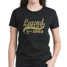 Legend Since 1993 Tee