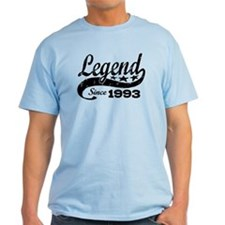 Legend Since 1993 T-Shirt