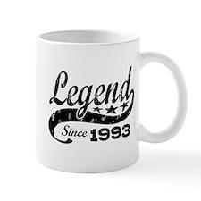 Legend Since 1993 Mug