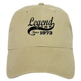 Legend Since 1973 Cap