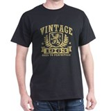 Vintage 1963 T-Shirt