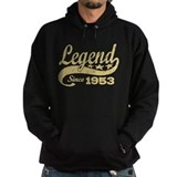 Legend Since 1953 Hoodie