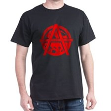 No Government T-Shirt