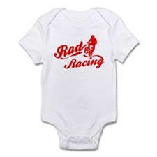 Rad Racing Infant Bodysuit