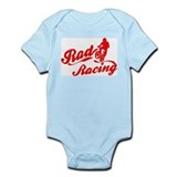 Rad Racing Onesie