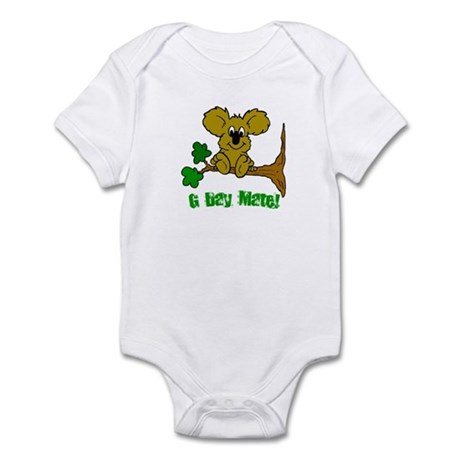 G'Day Mate! Infant Bodysuit