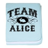 team-alice_wh.png baby blanket
