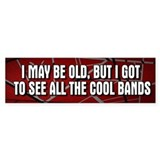 AssToKickBlack.png Bumper Bumper Sticker