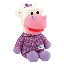 Cow Bella Plush - 15 Inches