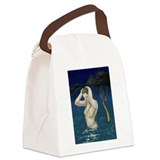 mergirl_adj.png Canvas Lunch Bag