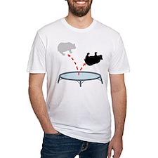 Trampoline Bear Shirt