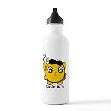 Cute Element Cadmium Water Bottle