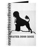Water Dogs ROCK! Journal