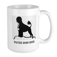 Water Dogs ROCK! Mug
