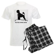 Water Dogs ROCK! Pajamas