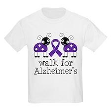 Walk For Alzheimer's T-Shirt