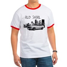 OLD SKOOL DATSUN 1200 T-Shirt