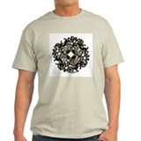 Samhain Ash Grey T-Shirt