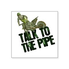 Talktothepipe copy.png Sticker