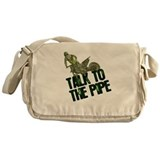 Talktothepipe copy.png Messenger Bag
