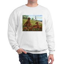 Family Fun Sweatshirt