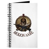 Molon Labe Rnd Journal