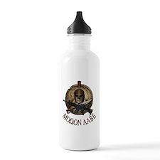 Molon Labe Rnd Water Bottle