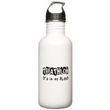 Triathlon Designs Water Bottle