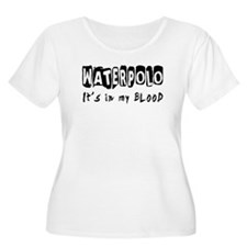 Waterpolo Designs T-Shirt