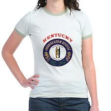 Kentucky State Seal T