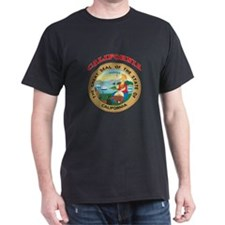 California State Seal T-Shirt