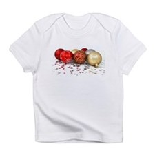 christmas ornaments Infant T-Shirt