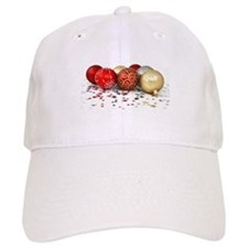 christmas ornaments Baseball Baseball Cap