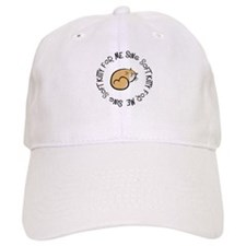 Sing Soft Kitty Baseball Cap