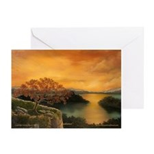 """Radiance"" Greeting Cards (Pk of 10)"