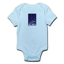 ALMA Infant Bodysuit
