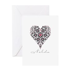 Love Nelda Greeting Card