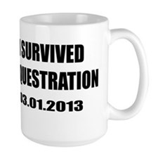 Sequestration Mug