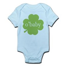 O'baby Infant Bodysuit