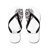 Love Stephanie Flip Flops